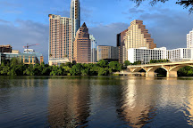 Congress Avenue Bridge / Austin Bats, Austin, United States