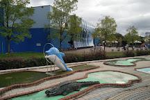 Vodno Mesto Atlantis, Ljubljana, Slovenia