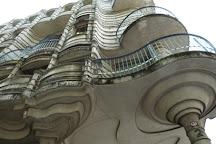 Casa dell'Obelisco, Turin, Italy
