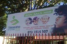 Tshoseletso Day Spa, Polokwane, South Africa