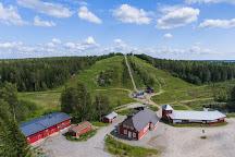 Ojberget, Vaasa, Finland