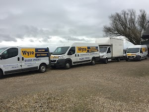 Wyre Car and Van Hire