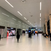 Аэропорт  станции  Zagreb Airport