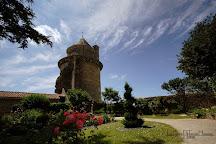 Chateau D'Apremont, Apremont, France