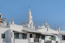 Binibeca Vell, Minorca, Spain