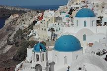 Epilekton, Oia, Greece
