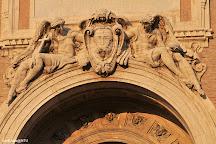 Basilica di Santa Maria degli Angeli - Porziuncola, Assisi, Italy