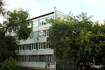 Корпус № 4 Кемеровского государственного университета, улица Терешковой, дом 40А на фото Кемерова