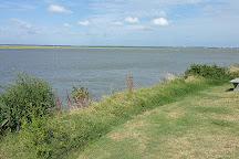 Chincoteague Island Waterman's Memorial, Chincoteague Island, United States