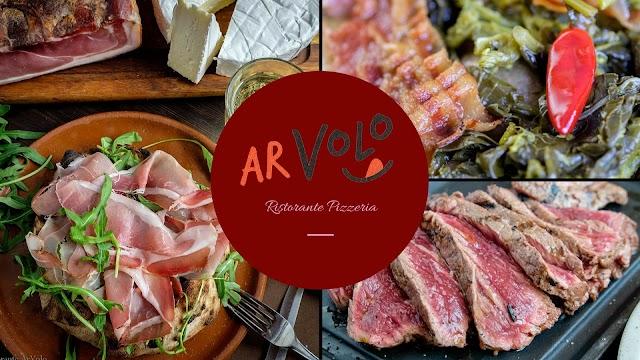 Restaurant Pizzeria ArVolo