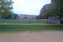 Christ Church Meadow, Oxford, United Kingdom