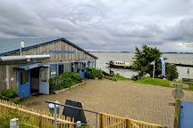 Forteiland Pampus, Muiden, The Netherlands