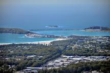 Forest Sky Pier, Coffs Harbour, Australia