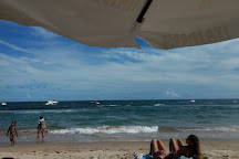 Farol da Barra Beach, Salvador, Brazil