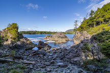 Hot Springs Cove, Tofino, Canada