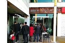 Zet Gallery, Braga, Portugal