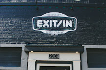 Exit/In, Nashville, United States