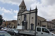Santuario SS.MM.Alfio Filadelfio e Cirino, Trecastagni, Italy