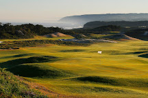 West Cliffs Golf Course, Obidos, Portugal