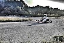 Kartodrome Rodos, Faliraki, Greece