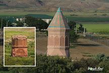 Gulustan Mausoleum, Nakhchivan, Azerbaijan