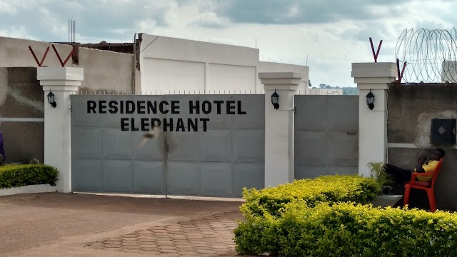 Résidence Hôtel Eléphant