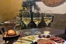 Enoteca - Borgo Antico Diamante - Prodotti Tipici Calabresi, Diamante, Italy