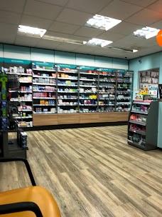 Lloyds Pharmacy oxford