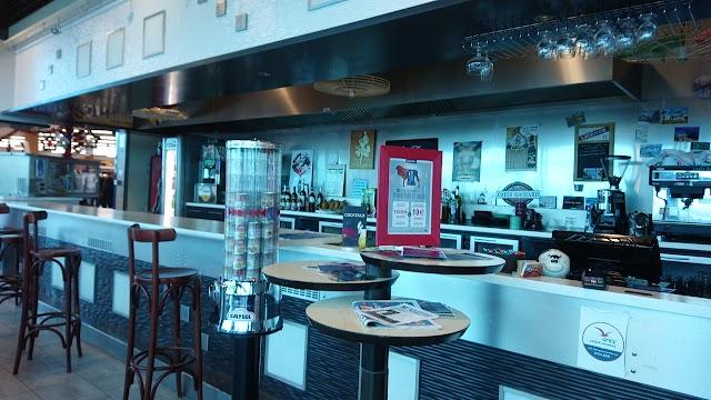 Bar Brasserie Azzurro