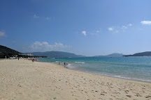 Yalong Bay, Sanya, China