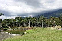 Generalísimo Francisco de Miranda Park, Caracas, Venezuela