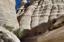 Kasha-Katuwe Tent Rocks National Monument, Cochiti Pueblo, United States