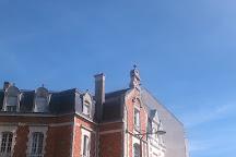 Hippodrome de Bellerive, Vichy, France