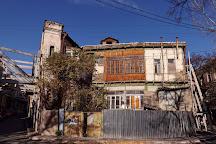 Tbilisi Hack Free Tours, Tbilisi, Georgia