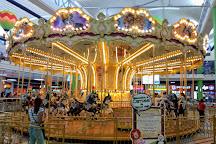 Albrook Mall, Panama City, Panama