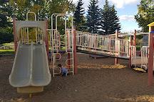 Muskoseepi Park, Grande Prairie, Canada