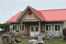Amethyst Mine Panorama, Shuniah, Canada
