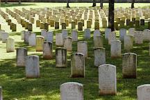 Stones River National Cemetery, Murfreesboro, United States