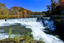 Bebee Lake, Ithaca, United States