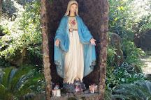Madonna Di Zaro, Isola d'Ischia, Italy