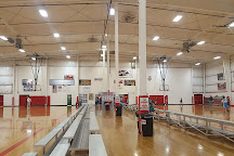 Just A Game Fieldhouse, Wisconsin Dells, United States