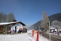 Hoch Schwarzeck, Ramsau, Germany