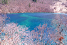 Wolong Sea, Jiuzhaigou County, China