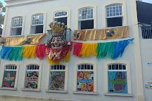 Centro Historico de Olinda, Olinda, Brazil