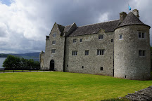 Parke's Castle, Leitrim, Ireland