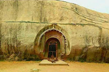 Barabar Caves, Gaya, India