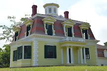 Captain Penniman House, Eastham, United States