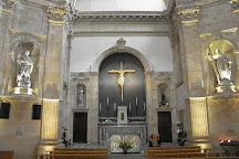 Chapelle des Oblats, Aix-en-Provence, France