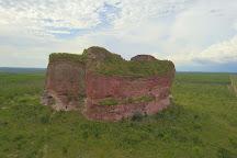 Pedra Furada, Ponte Alta do Tocantins, Brazil