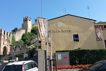 Rocca Sveva, Soave, Italy